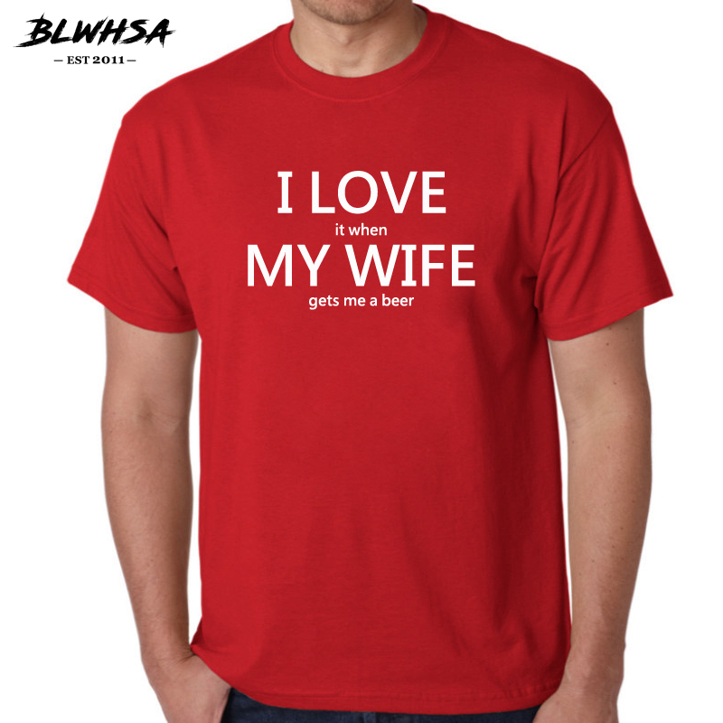MT001709128 I LOVE MY WIFE Red logo