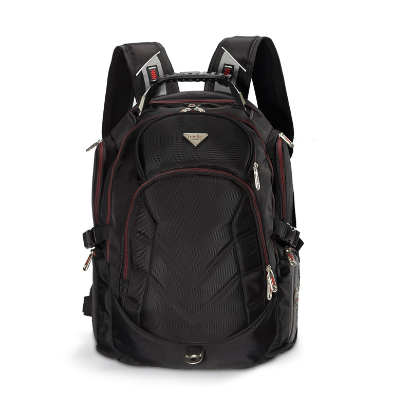 FreeBiz 18,4 дюйм(ов) ов) рюкзак для ноутбука подходит до дюймов 18 дюймовых игровых ноутбуков для Dell, Asus, Msi, Hp