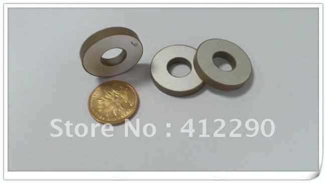Кольцо пьезоэлектрическая керамика для чистки и сварки
