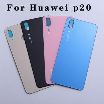 Cover posteriore back cover batteria per Huawei P20 1