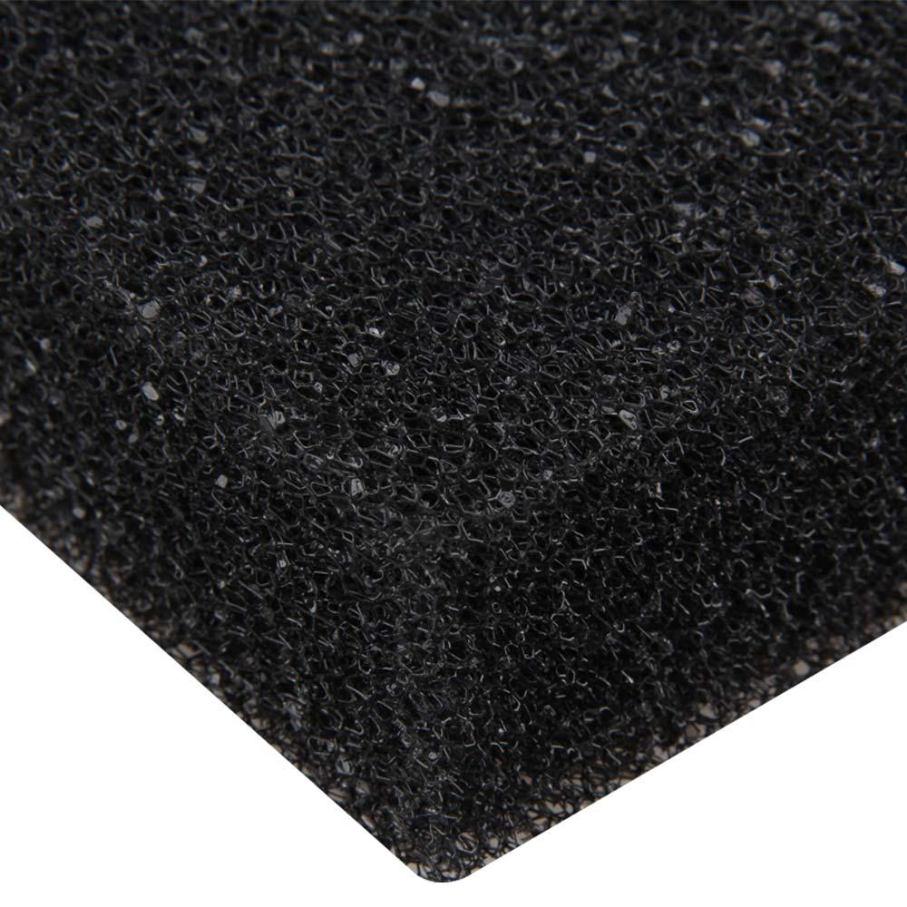 45x45x4.5cm Універсальна Чорна Піна - Продукти для домашніх тварин - фото 3