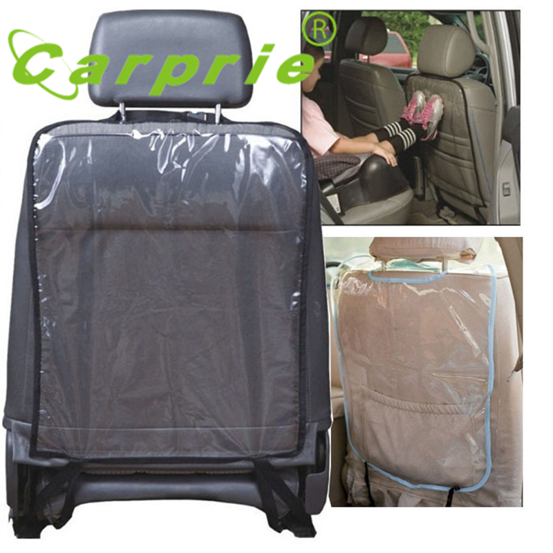 New Car Auto Seat Back Protector Cover For Children Kick Mat Mud Clean_KXL0602