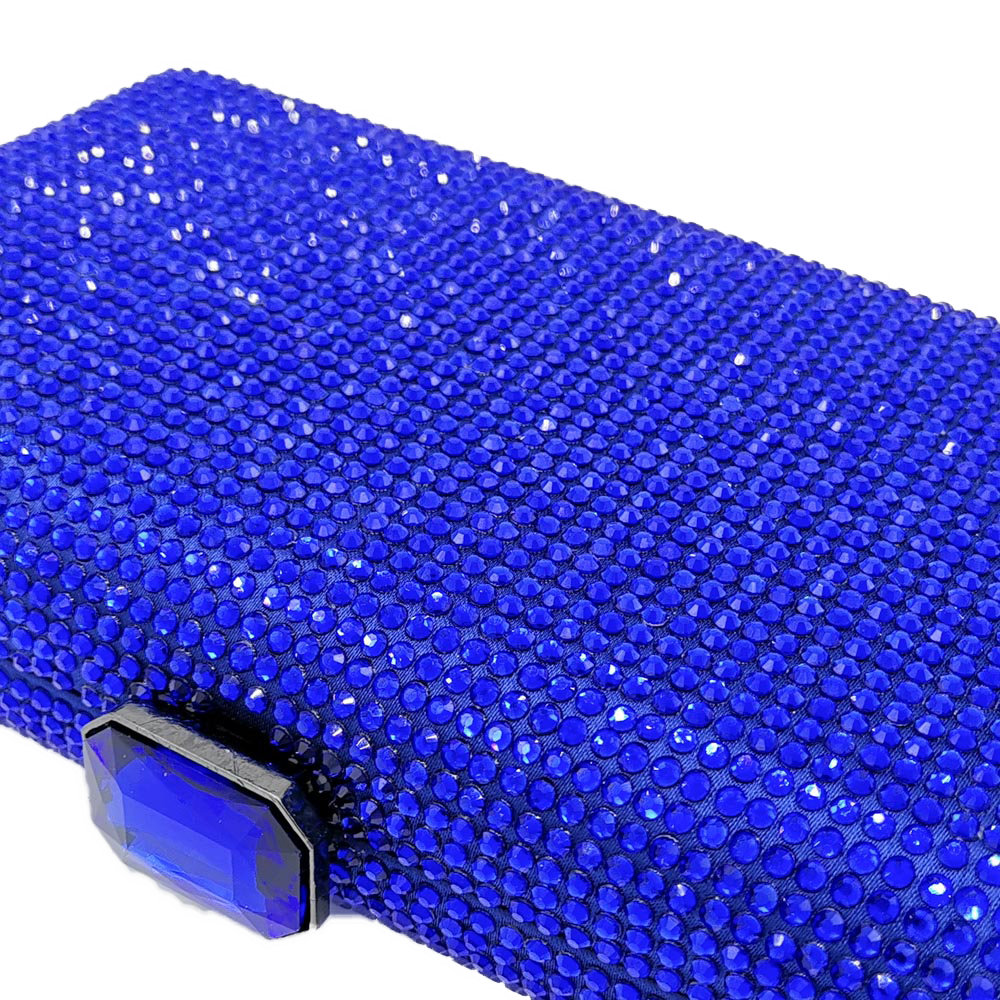 Crystal Evening Clutch Bags (10)