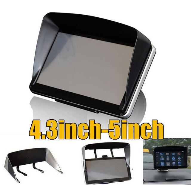 5 inch gps sun shade visor for garmin nuvi 2450 2460lt 2460lmt rh aliexpress com Garmin GPS 1450LMT Garmin Nuvi 1450 Manual English