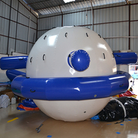 Inflatable Water Toys spinning top