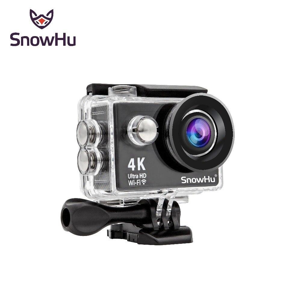 Nouveauté! caméra d'action Eken H10R/H10 Ultra HD 4 K 30 m étanche 2.0 'écran 1080 p caméra sport go extreme pro cam