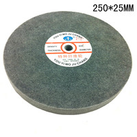 1PCSThe Meaning Of Fiber Polishing Wheel Nylon Piece Grinding Drawing Wheel Non Woven Loofah Wheel Grinding