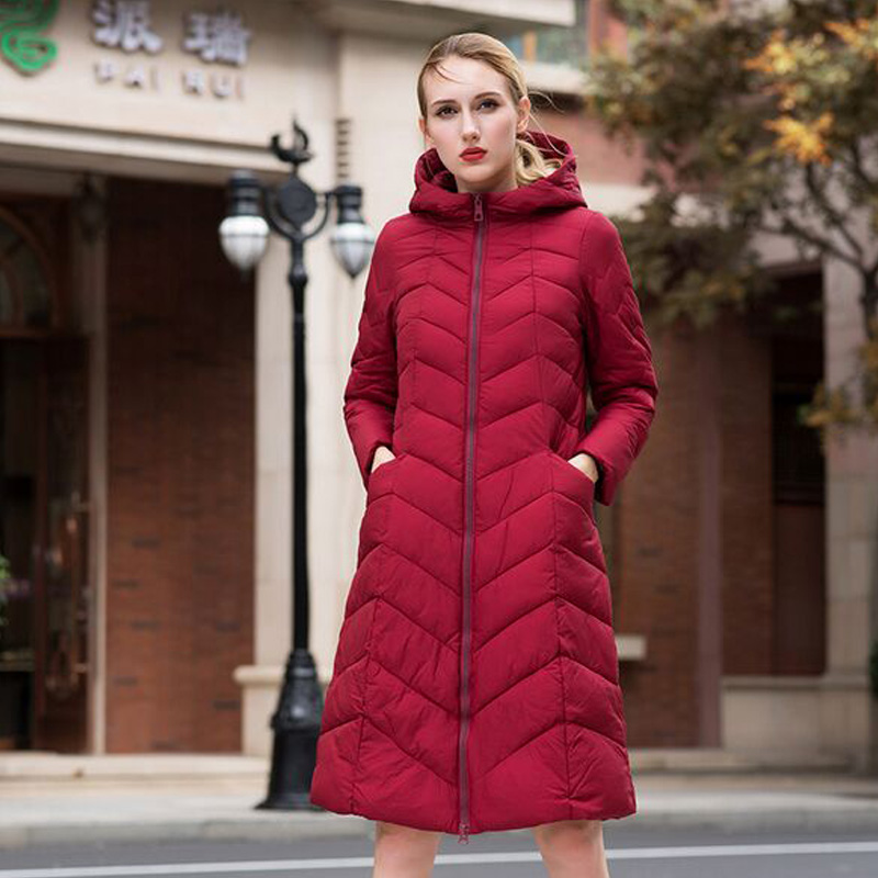 2017 New Fashion Winter Jacket Women Long Parkas Outerwear Jackets Thick Warm Coat Quilted Overcoat High Quality Plus Size 7XL dower me women jacket 2017 autumn winter new fashion parkas padded ladies coats long quilted jackets plus size 3xl 4xl outerwear