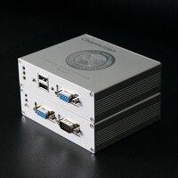 Charmvision EKU100HR EKU200HR EKU300HR 100 м 200 м 300 м USB клавиатуры, мыши, VGA KVM Extender через один UTP STP cat5E cat6 кабель