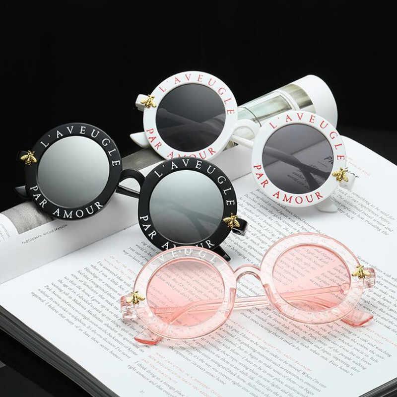 0c6a1547015 Gothic Steampunk GG Retro Round Sunglasses Women Brand Designer Vintage  Gradient Shades Sun Glasses UV400 Oculos