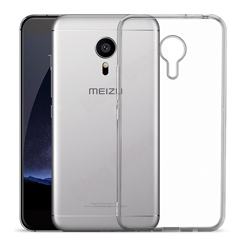 Phone Case For <font><b>Meizu</b></font> M3 <font><b>M3s</b></font> M5 M5s M6 M6t 6t Note E E2 E3 M6 Note Soft TPU Silicone Clear Cases <font><b>Transparent</b></font> <font><b>Back</b></font> <font><b>Cover</b></font> image