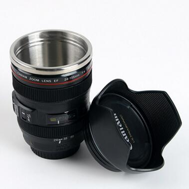 High Quality 2017 New Hot Sell Creative Surprise Birthday Weeding Gift  Practical Friends Gifts Home Decor Camera Lens Mug In Mugs From Home U0026  Garden On ...