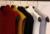 Nuevo 2016 mujeres suéter chaleco chaleco de algodón sin mangas de Cuello Alto de la mitad mujeres del diseño de marca de prendas de punto 5 colores chaleco veste femme