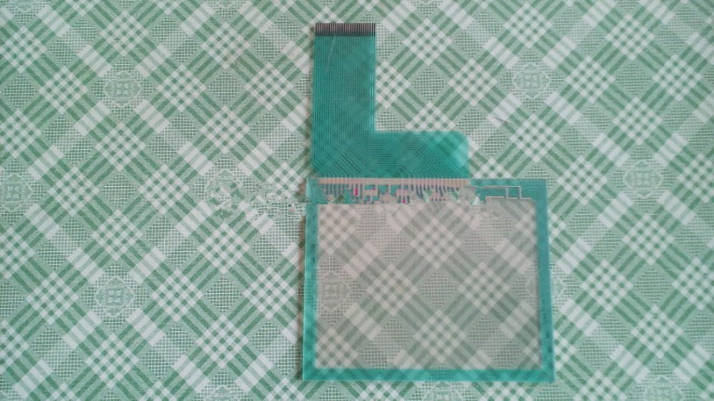 цена на new Touch screen glass for PMU-330BTE