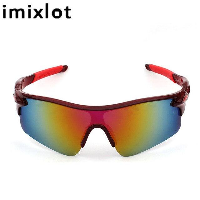 f49ee08465184 Imixlot marca new night vision condução óculos motorista homens óculos de  segurança à prova de explosão