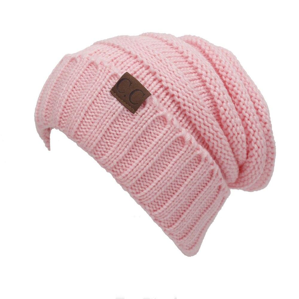 Beanies Winter Hats For Women Men Knitt Caps Beanies Hat Knit Skullies Beanie Bonnet Acrylic touca XM15