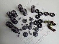 Conjunto de kit de reparo de válvula como foto para china yituo yto motor lr4108 lr4108g86  para informações detalhadas  por favor escreva para nós