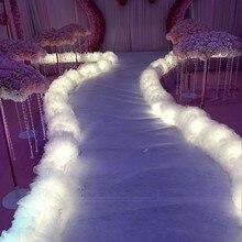 Новинка, свадебные, дорожные, декоративные, снежные нити, вечерние принадлежности, товары для дома