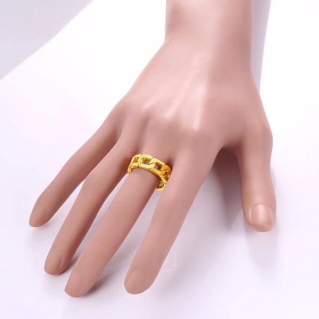 טבעת טיטניום מהממת דגם 0134 3