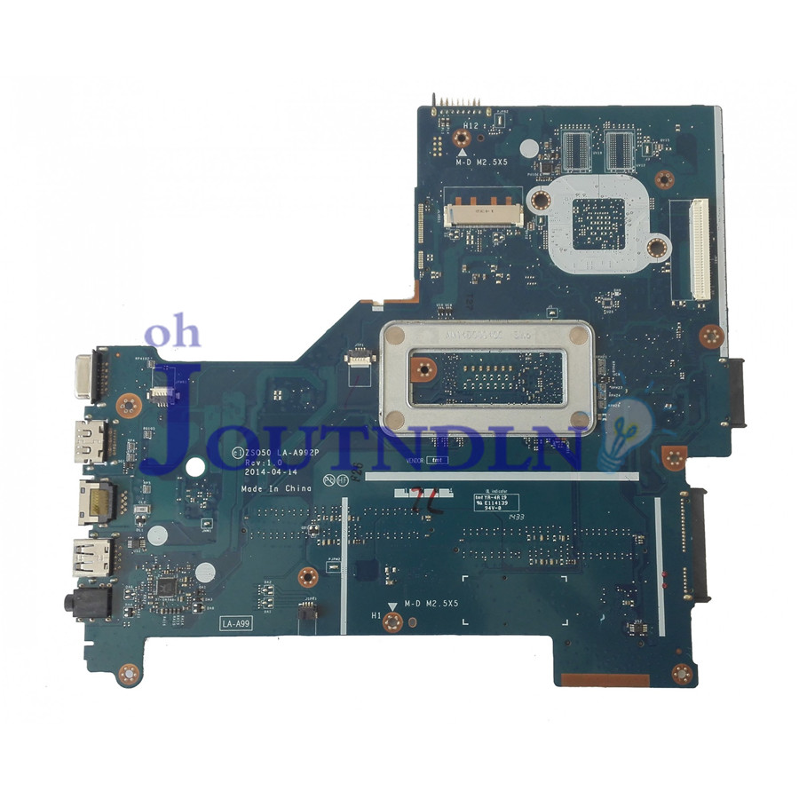 Binful For Hp 250 G3 15 R Laptop Motherboard La A992p 774716 501 Kabel Touchpad 8pin 05 20cm 001 Zso50