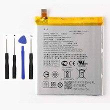 Original High Capacity C11P1511 Battery For ASUS Zenfone3 Ze552kl Z012da Z012de 2900mAh Straight line