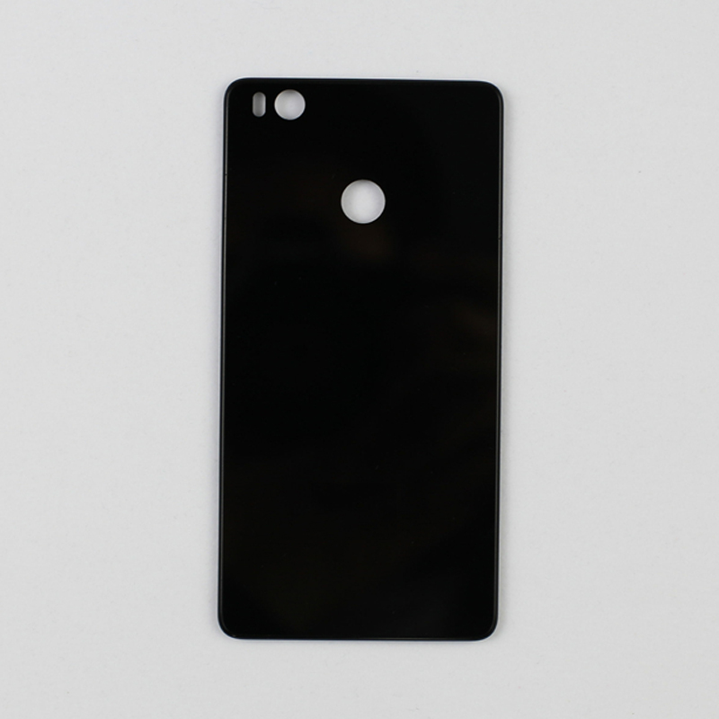 3508b3493454 100% glass Original new For Xiaomi 4S Mi4S Back Battery Door Glass Housing  Cover Case Replacement Repair black white gold-in Mobile Phone Housings from  ...