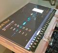 Pantalla táctil interactiva samsung, pantalla cctv OLED transparente, Kiosko digital, tamaño personalizado