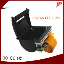 Free Shipping 58mm thermal Printer Series supports RS232/TTL Interface printer