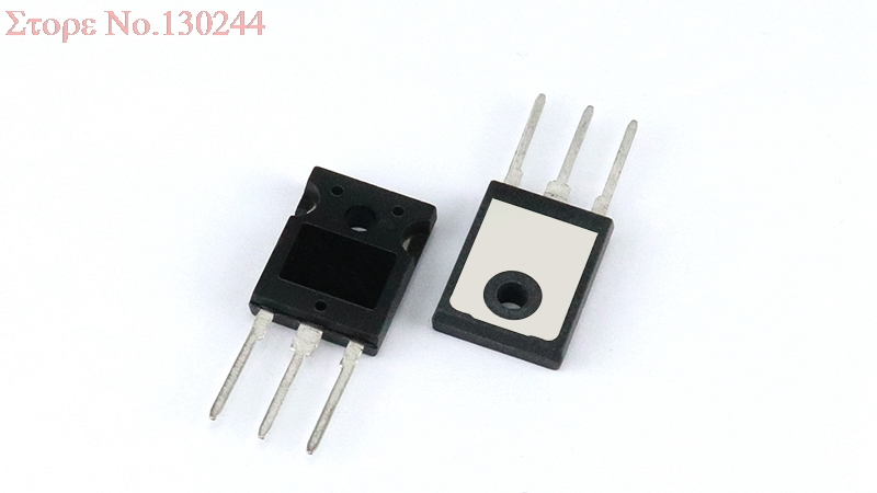 2pcs/lot STTH6003CW TO 247 STTH6003 TO247 300V 60A New and original In Stock-in Integrated Circuits from Electronic Components & Supplies