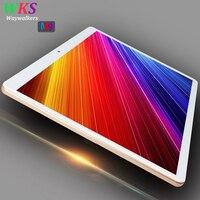 Original 10 Inch Tablet Pc Android 7 0 Octa Core RAM 4GB ROM 64GB Dual Sim