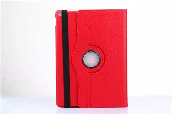 Red Ipad pro cover 5c649ed9e4a9f