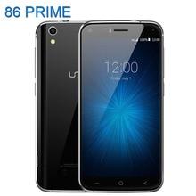 Original Rugged Anti-Fall Umi London Mobile Phone 3G WCDMA 1GB+8GB 8MP 5.0 inch Android 6.0 Quad Core Smartphone