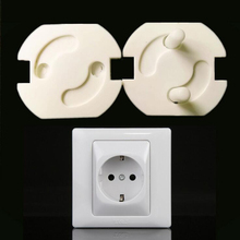Rotate electrical plugs outlet shock eu socket guard anti electric child