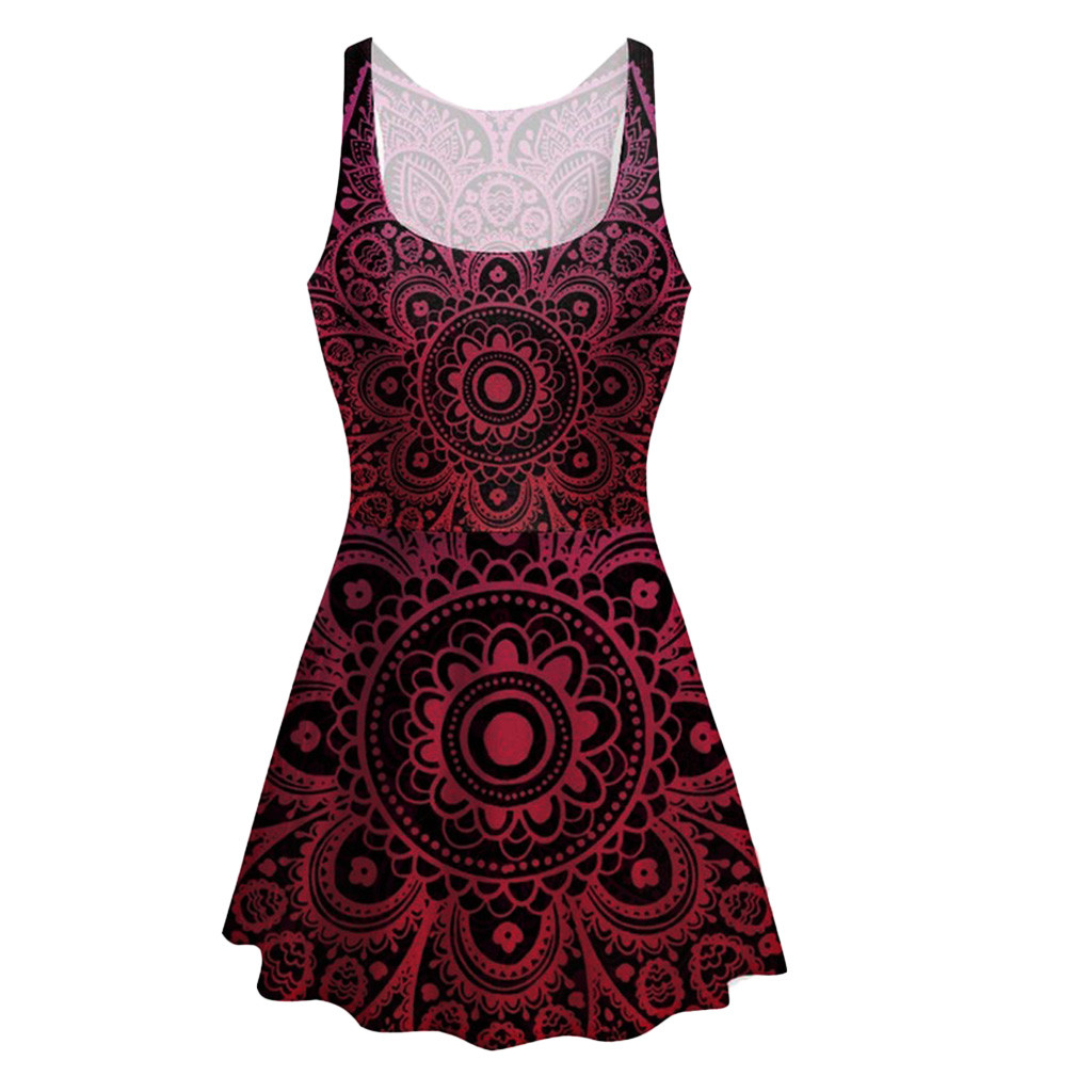 Plus Size <font><b>5xl</b></font> Summer Patry <font><b>Dress</b></font> Women Clothes 2019 <font><b>Sexy</b></font> <font><b>Club</b></font> Mini <font><b>Dress</b></font> <font><b>Dresses</b></font> Woman Party Night Casual Korean Red Print <font><b>Dress</b></font> image