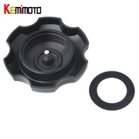 KEMiMOTO Fuel Tank Gas Cap For Kawasaki Jet Ski ZXI STX STS 1100 750 900 STX