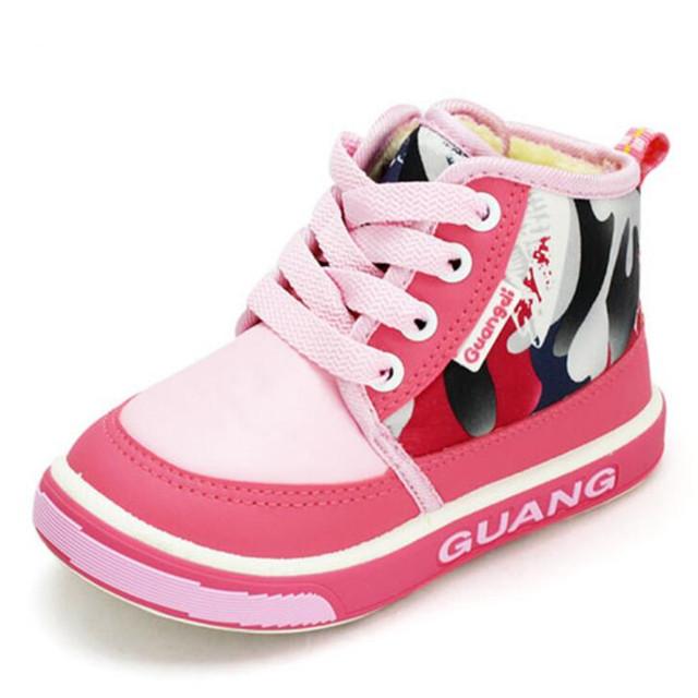 Nuevos 2016 Niños Del Invierno Zapatos de Los Muchachos Niños Chaussure de Arranque A Prueba de agua del bebé Chicas Chicos BOTAS Niño Firstwalker Zapatos Calientes