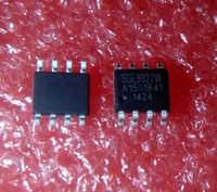 5 unids/lote SGL8023W SOP-8 de un solo canal DC LED control de iluminación chip táctil