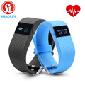 Newest TW64 Fitness Tracker Bluetooth Smartband Sport Bracelet Smart Band Wristband Pedometer For iPhone IOS Android PK MI Band