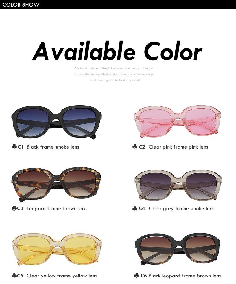 Square Sunglasses c46