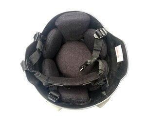 Image 5 - Qualität Leichte SCHNELLE Helm MICH2000 Airsoft MH Taktische Helm Freien Taktische Painball CS SWAT Reiten Schützen Ausrüstung