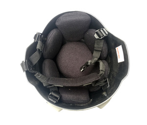 Image 5 - Quality Lightweight FAST Helmet MICH2000 Airsoft MH Tactical Helmet Outdoor Tactical Painball CS SWAT Riding Protect Equipment
