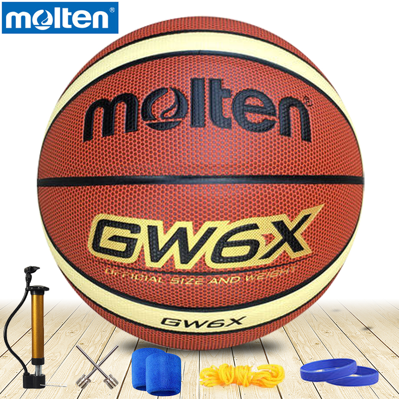 MOLTEN Kvaliteetne korvpall