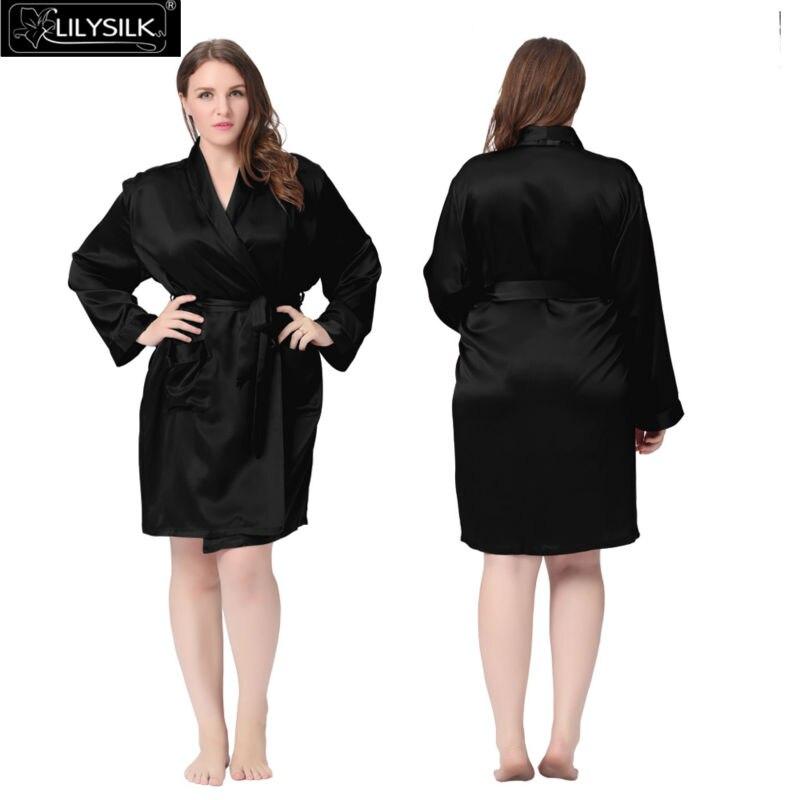 1000-black-22-momme-mid-length-silk-robe-plus-size-01