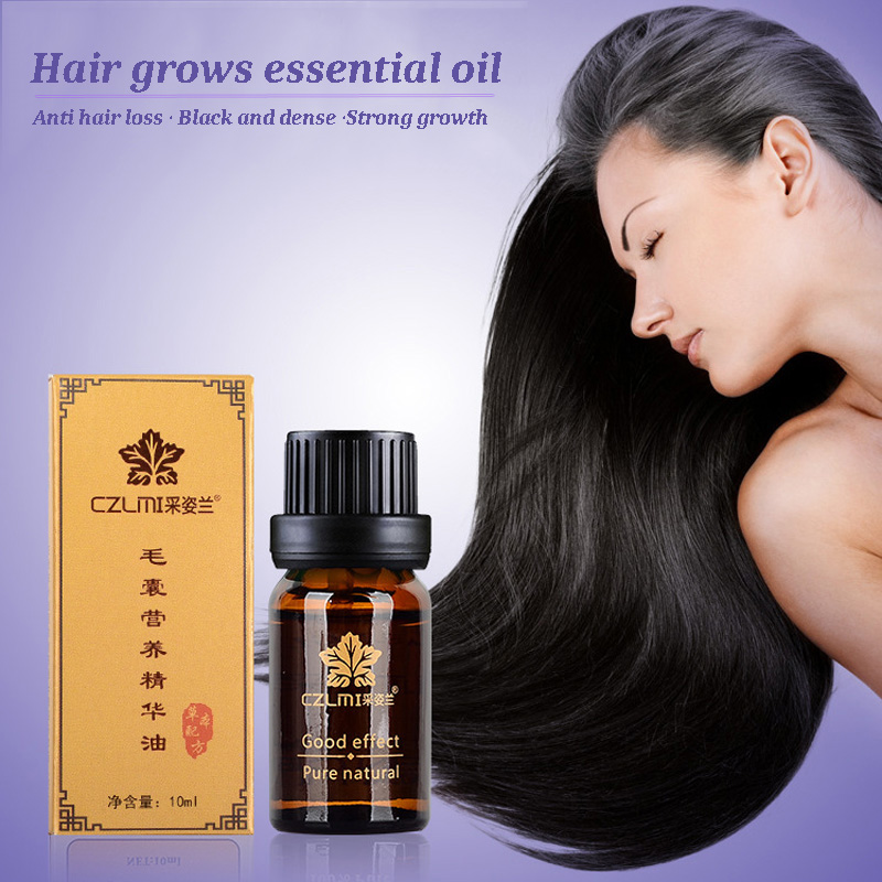 chinese hair growth products