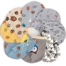newborn baby cotton hat cap beanie toddler infant hat for new