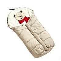 Sac de couchage cocon de printemps | Enveloppe pour nouveaux-nés 0 à 9 mois  nouveau Style  sacs de nuit à fermeture éclair de couleur unie  accessoires de literie pour bébé