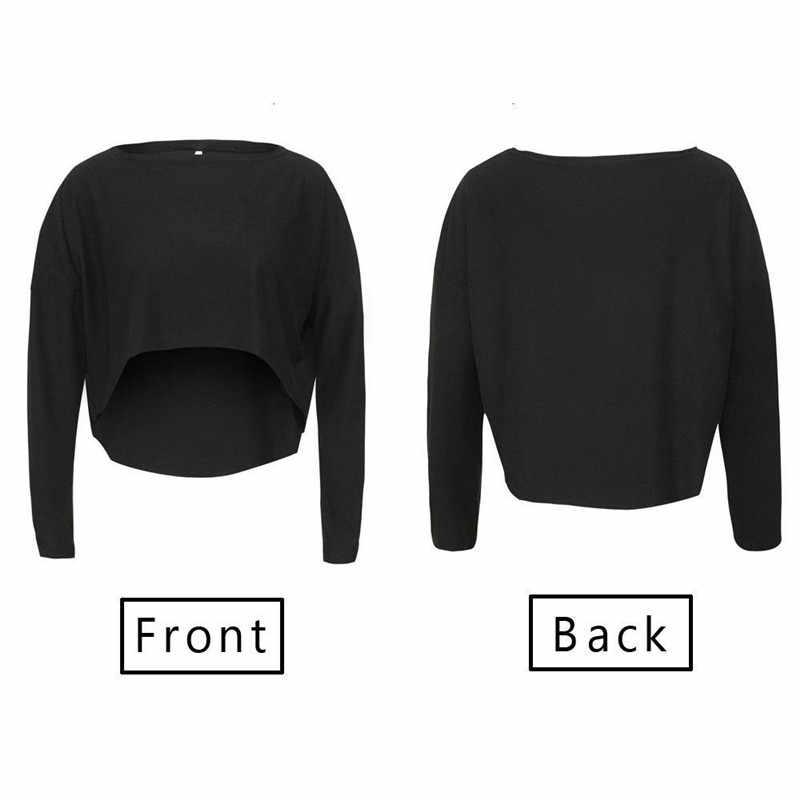 2018 春秋ニットスカートセット女性長袖事務服カジュアル黒、白のプルオーバートップ服スーツ