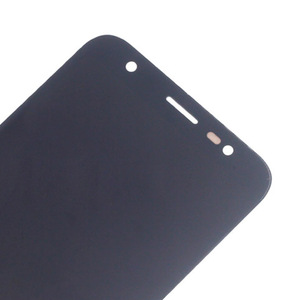 "Image 2 - 5.45 ""Origina תצוגה עבור BQ 5512L שביתה קדימה LCD תצוגת מסך מגע Digitizer החלפה עבור BQ 5512L LCD טלפון חלקי"