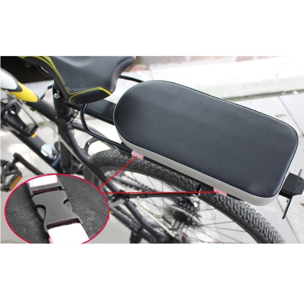 Kids Bike Saddle Soft Shock-proof Children Cushion Comfort Brand New Hot