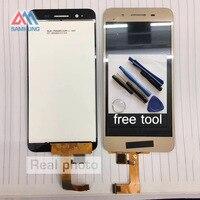 Free Tool Replacement Parts For Huawei GR3 TAG L21 Enjoy 5S L13 L01 L03 L22 L23